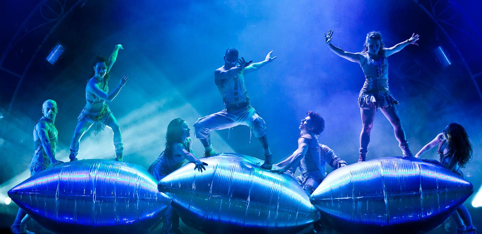 fotógrafo eventos madrid teatro y espectáculos